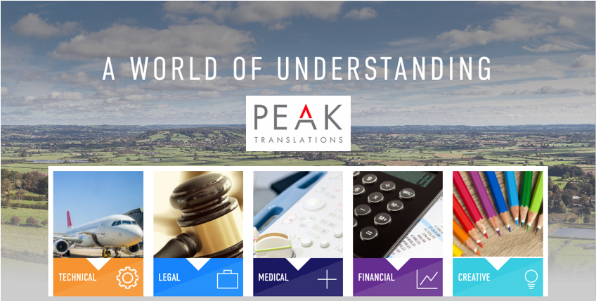 Peak Translations achieves ISO 17100 accreditation