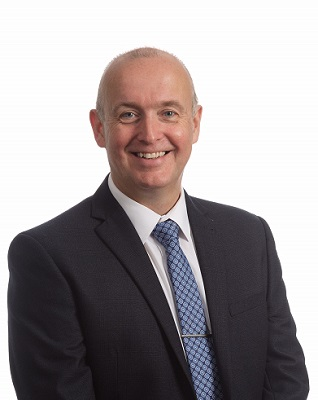 Keith Jones joins Together as new account mananger