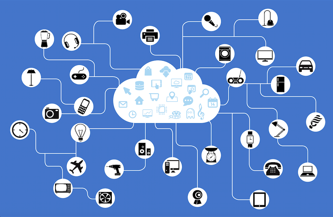 Hats off to the Internet of Things