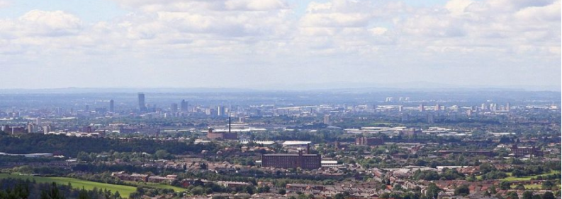 Greater Manchester Spatial Framework – next steps