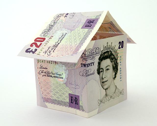 Mortgage switching inertia
