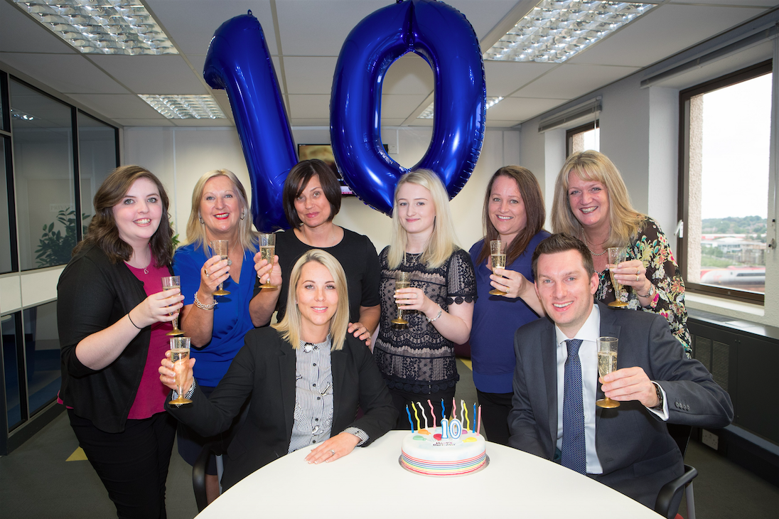 Social Care Recruitment Experts 10 years in Stockport
