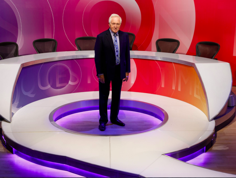 BBC Question Time comes to Stockport