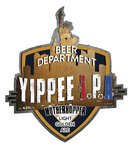 Yippee IPA