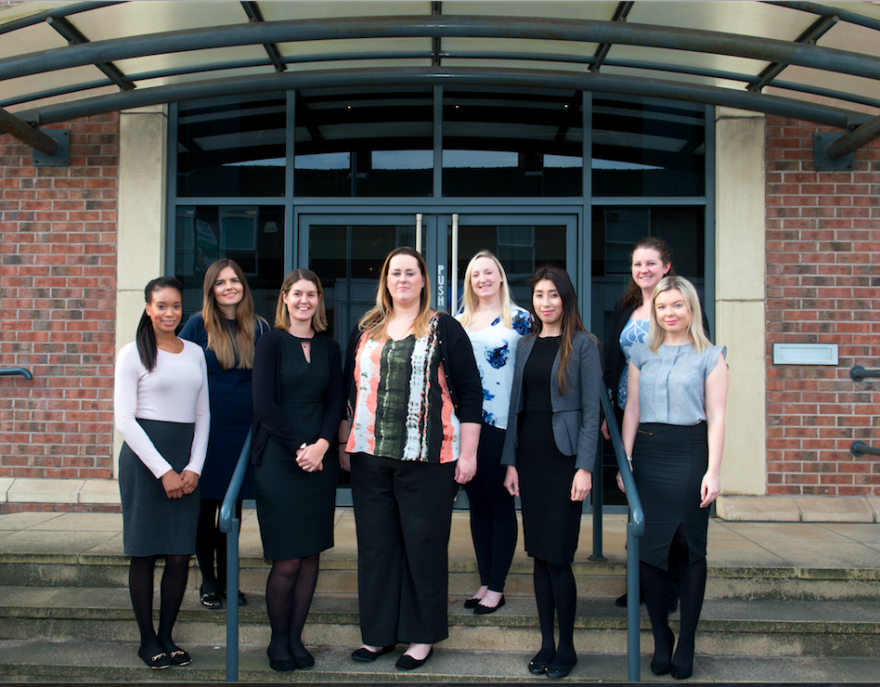SAS Daniels expand the team as North West housing market remains strong