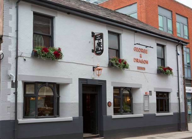 Robinsons continue with pub investment plan