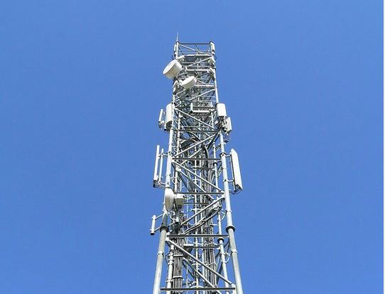 UK Digital infrastructure