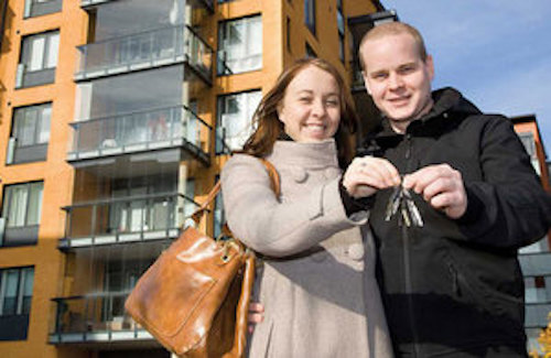 Government opens consultation on the home buying process