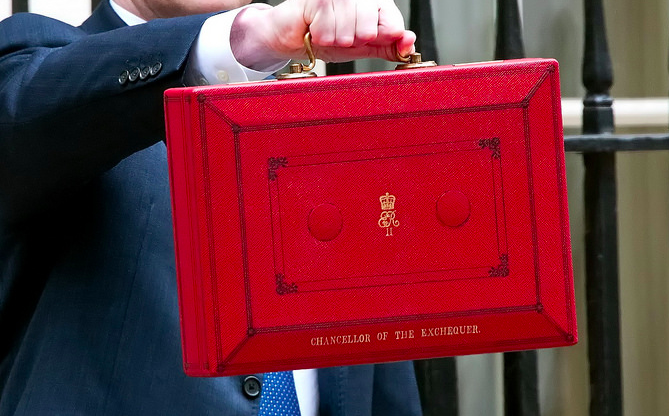 November budget a boost for first-time buyers