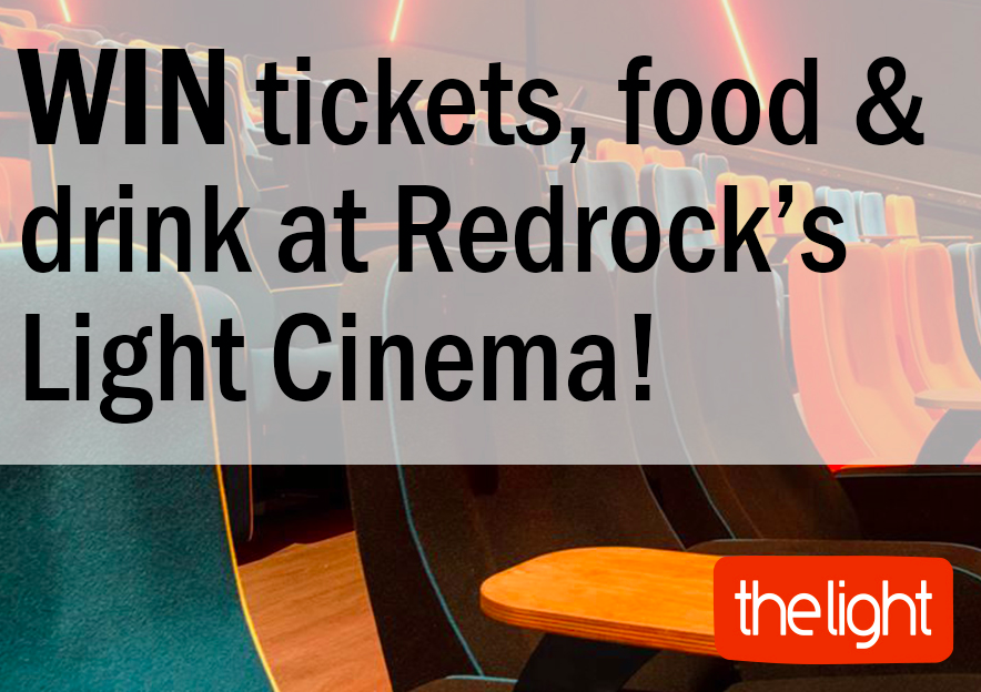 Win tickets for Stockport's new Light cinema