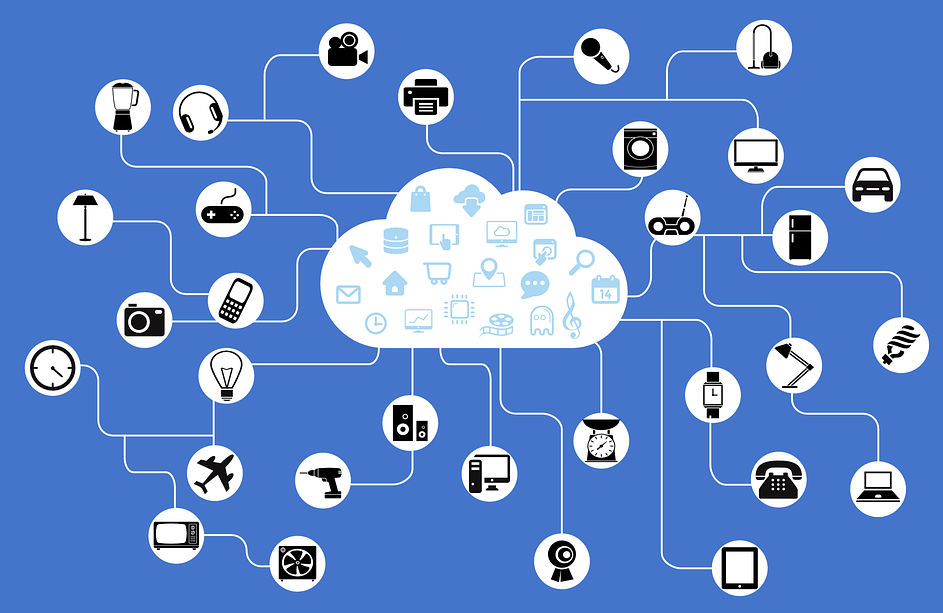Free Workshop – The Internet of Things