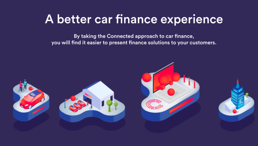 Connected Car Finance launched by DSG