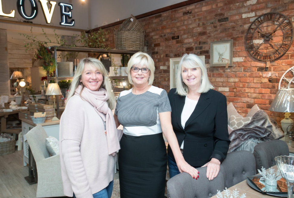 RBS funding assist expansion for Homebird Interiors