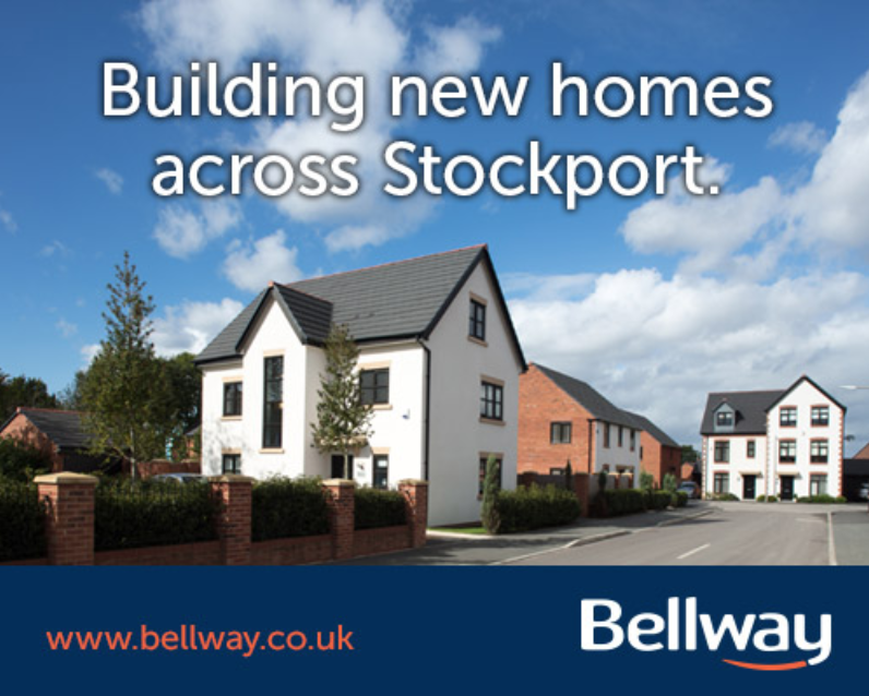 Bellway Homes Stockport