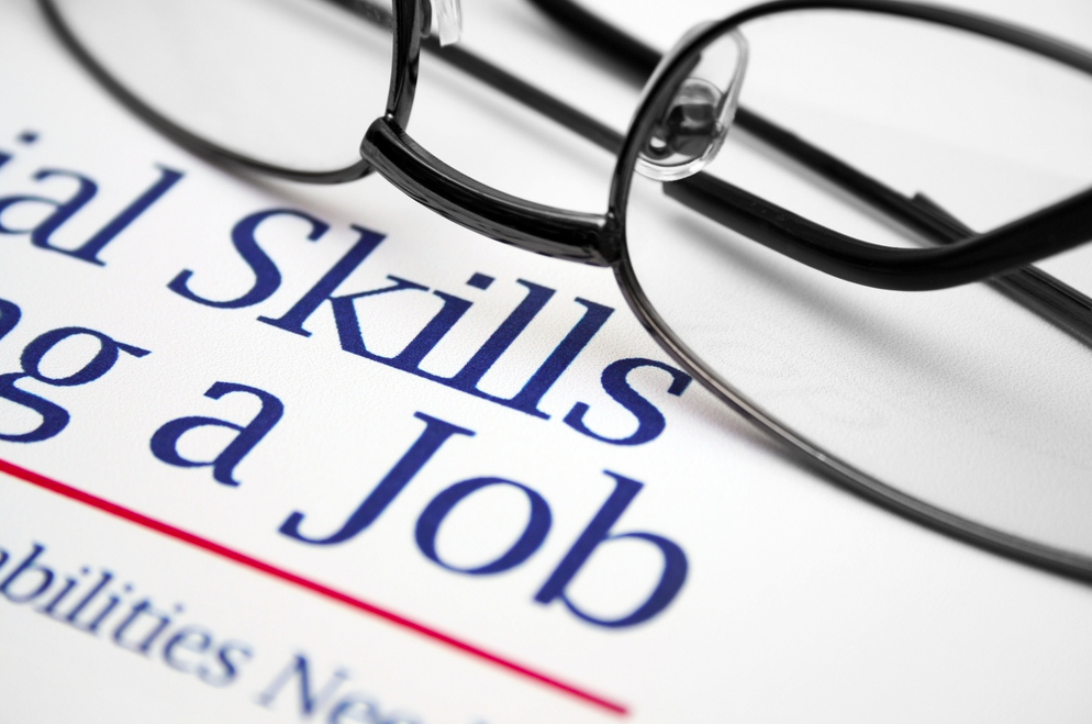 Positive Outlook for the New Year jobs market