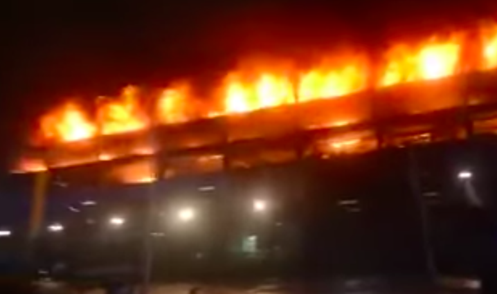 C&C Insurance Brokers Swift Response to Liverpool Arena Fire