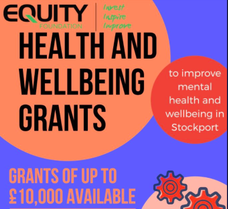 Equity Foundation launch new round of funding