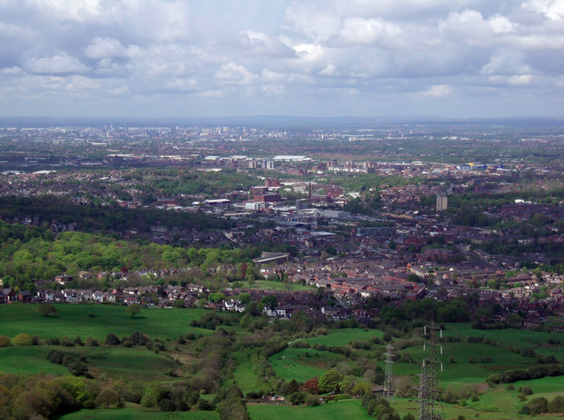 Greater Manchester selected for Defra's environment plan