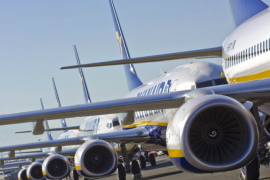 Ryanair's £210m investment creates 450 jobs at Manchester Airport