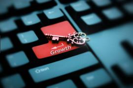 Grow your business through Marketing