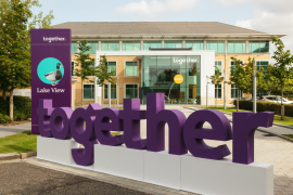 Together appoints John Lowe to its senior management team