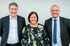 New Executive Hires for Equity Housing Group
