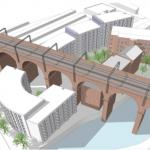 £8.5m grant brings town centre living closer