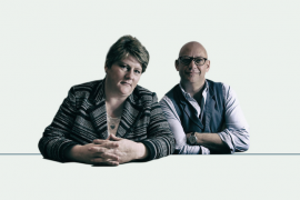 Partnership blossoms for Stockport creative agencies
