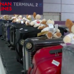 Manchester Airport celebrates Chinese New Year