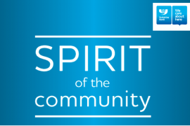 Yorkshire Bank Spirit of the Community Awards offers £75k awards pot