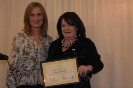 Stars of Stockport Care Sector Honoured at Awards Event