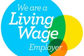 Rowlinson Knitwear - a Living Wage Employer