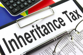 Inheritance Tax limits – do you know yours ?