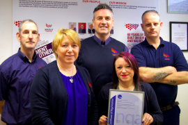 Wheatley Plastics investing in HR support