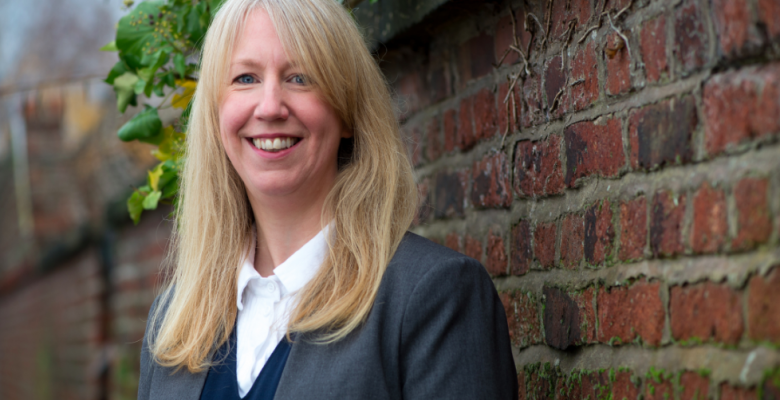 Stockport solicitor Kerry Blackhurst warns that the care sector faces a staffing crisis