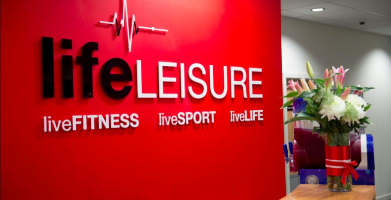 Brinnington Sports and Leisure centre