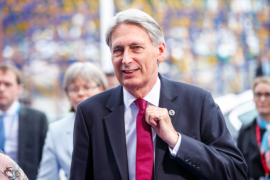 Chancellor Philip Hammond has issued his Spring Statement